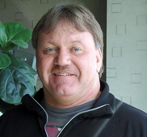 William Benton, Owner