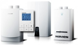 navien products