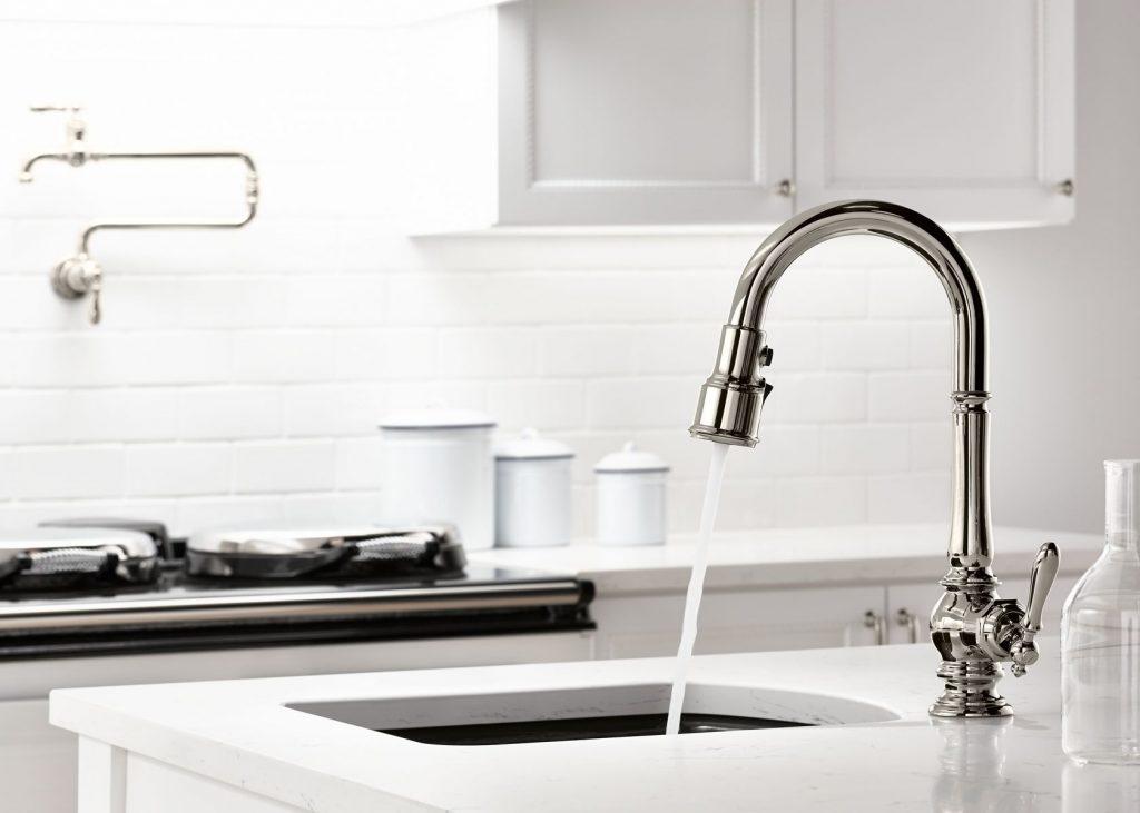 Kohler Plumbing Products