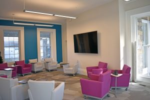 Commercial Spaces Installation & Maintenance